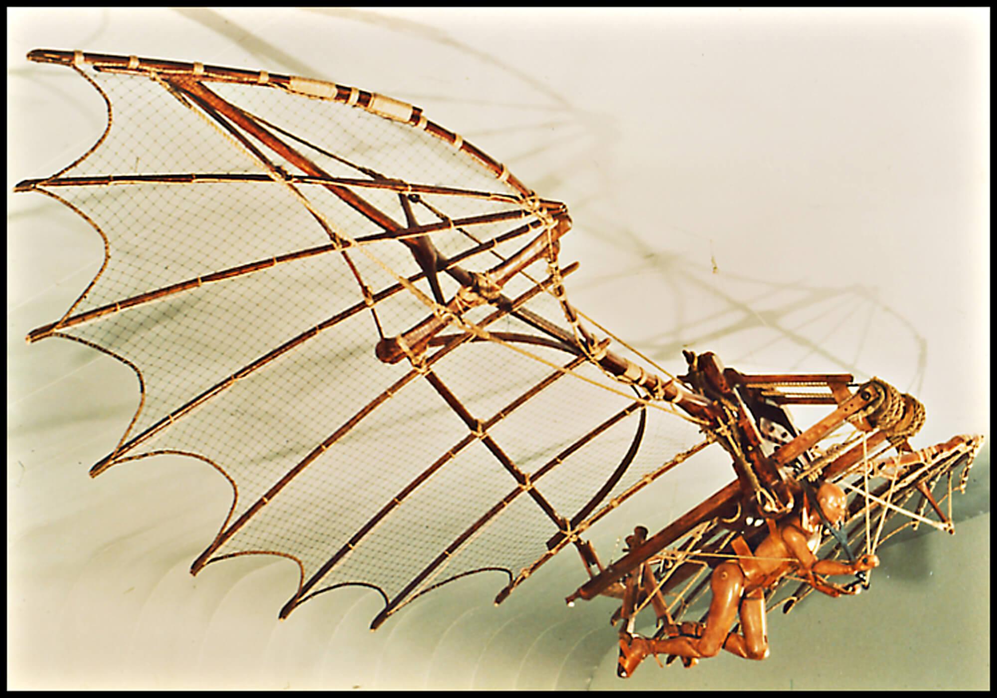 File:Leonardo da vinci, Flying machine.jpg - Wikimedia Commons |Leonardo Da Vinci Flying Machine